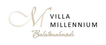 Villa Millennium Balatonalmádi panzió szálloda