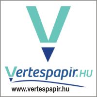Vértespapír webáruház