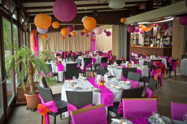 Nádas Fogadó esküvői helyszín