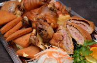 Kiváló ételek Vasadon a Nádasban