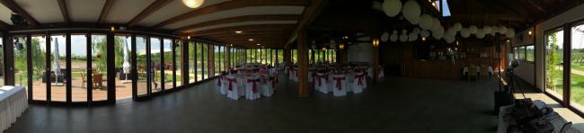 Nádas Pihenőpark Vasad esküvő helyszín