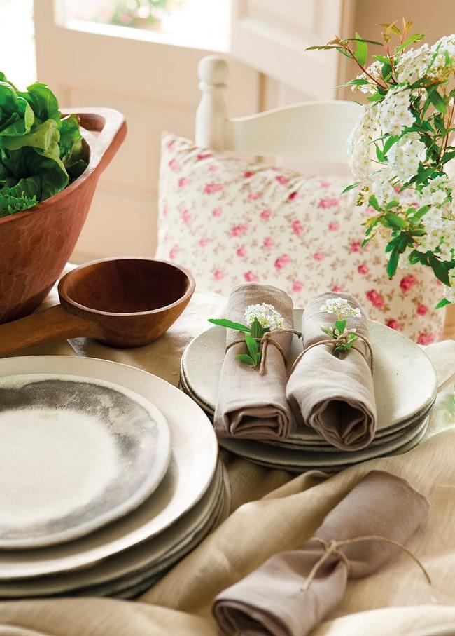 Textilszalvéta igényes terítékekhez