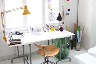 Nélkülözhetetlen kellékek a gyerekszobai íróasztalra
