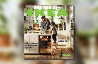 Megérkezett a IKEA 2016-os katalógusa! Lapozd át, vagy nézd meg mobilon!