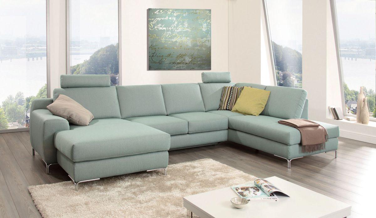 ADA Brüssel kanapé Rio Design
