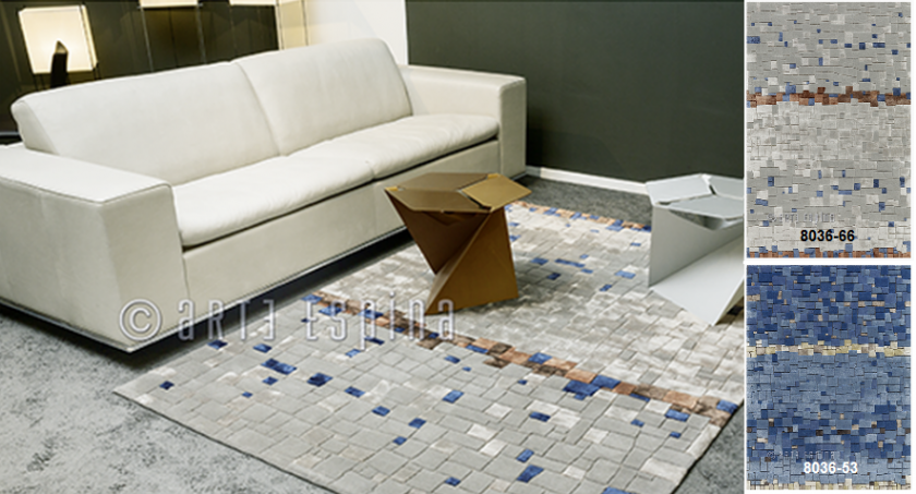 Arte Espina 8036-66 szőnyeg