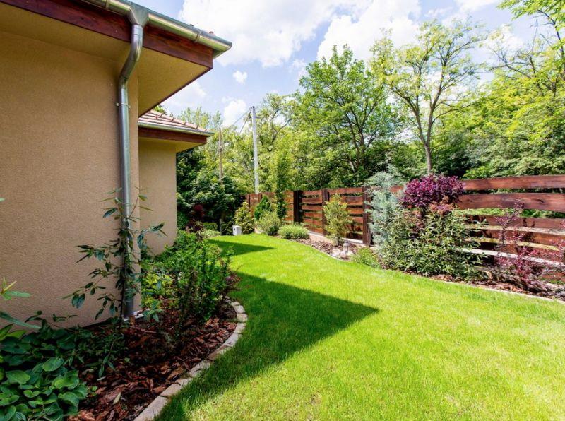 Zöldkert Stúdió kertépítés, kertépítő