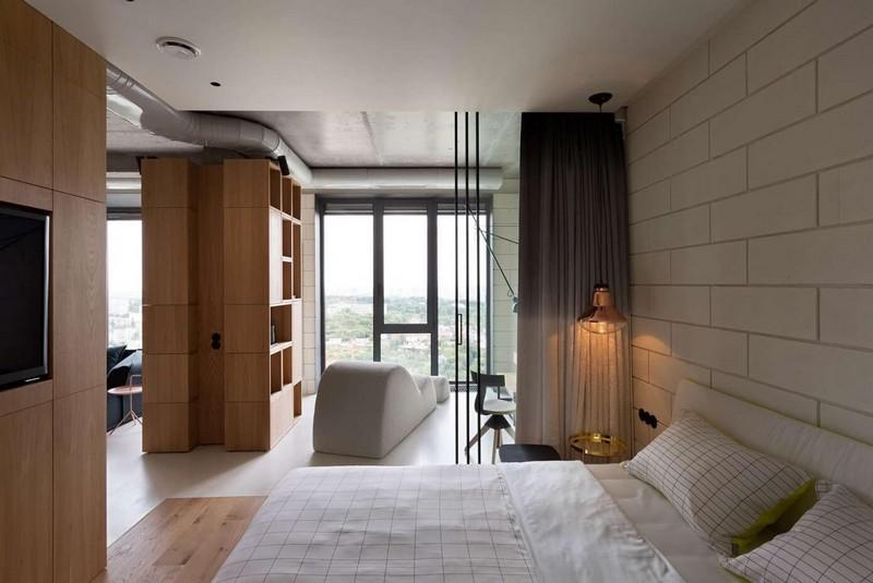 Lounge fekvőfotel pihenősarokban
