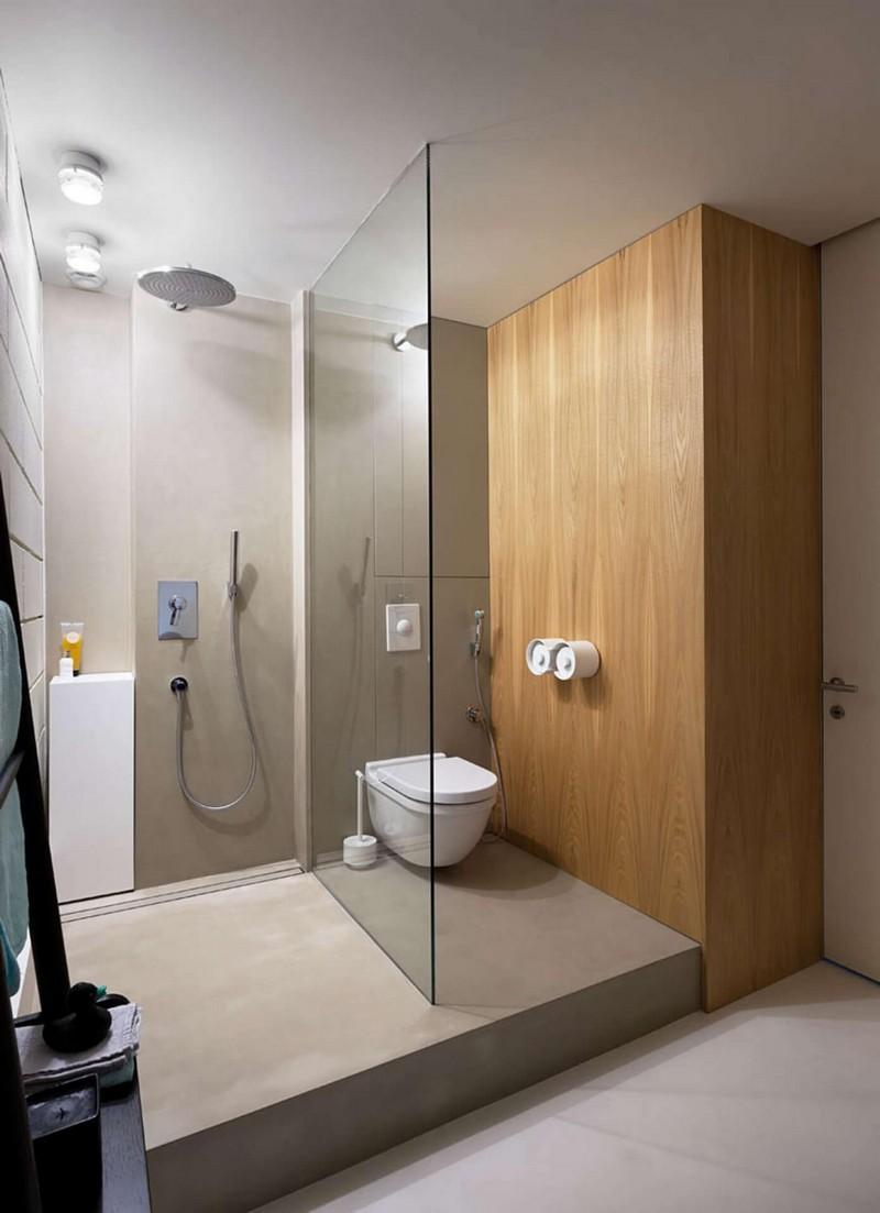 Szekrény a fürdőszobába