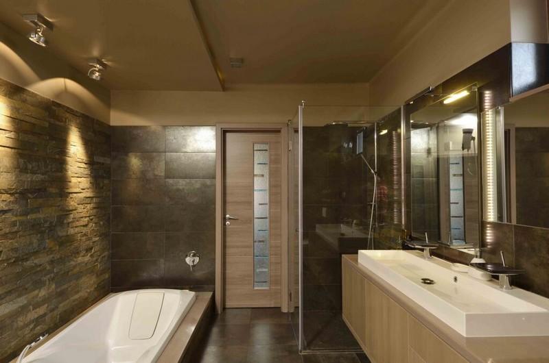 Fürdőszoba berendezés d-Stúdió Győr