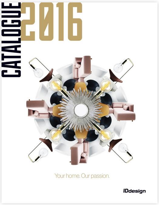 2016-os Iddesign katalógus