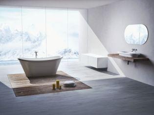 Marmorin fürdőszoba és szaniterek – Élmény a tervezéstől a vásárlásig