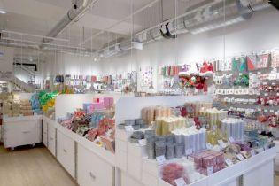 Tiger Store üzlet nyílt Budapesten - Dán design lakberendezési cikkek, party kellékek