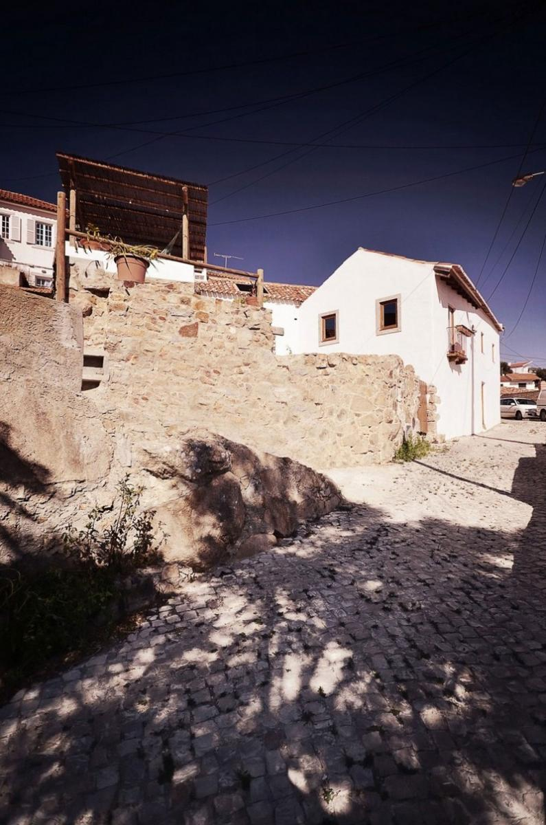 Portugál vidéki ház