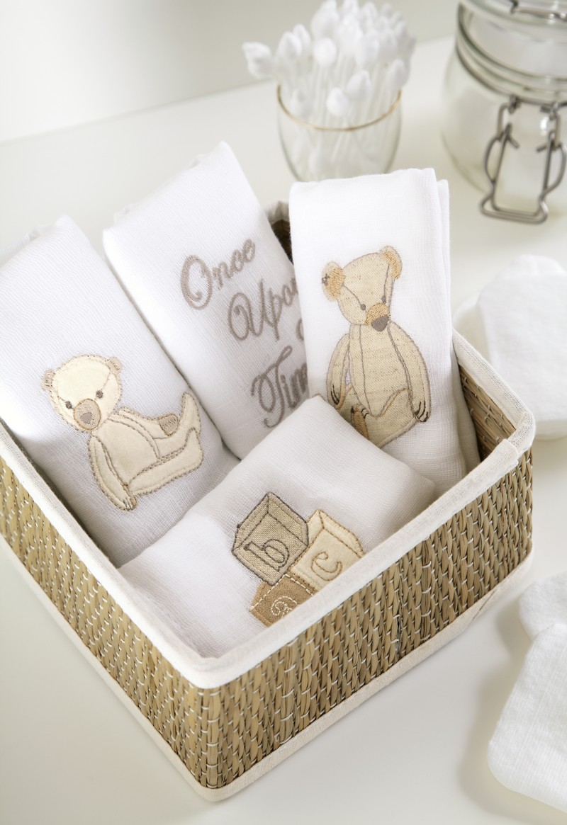 Mamas and Papas Once upon a time baby room macis kendők