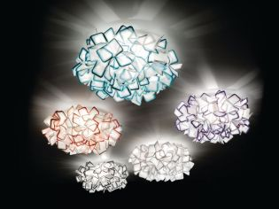 Olasz design Slamp lámpák hangulatvilágításhoz