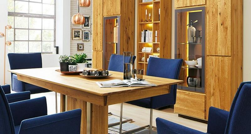 Outlet német nappali bútorok és étkező garnitúrák