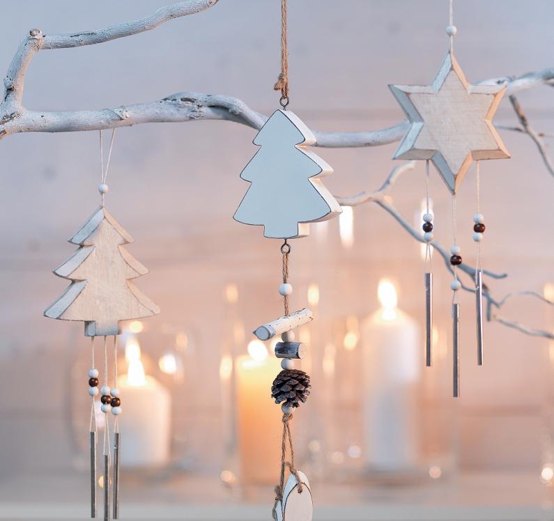 Kika Decor karácsonyi dekoráció
