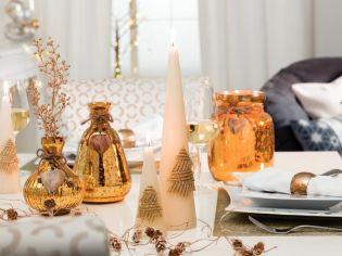 Megérkeztek a KIKA új adventi és karácsonyi lakásdekor kollekciói