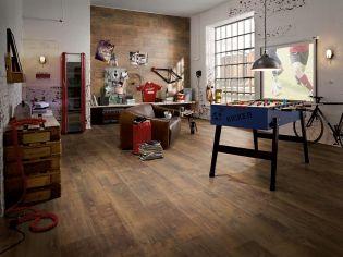 Egger laminált padlók modern, natúr és vintage lakberendezési trendekhez