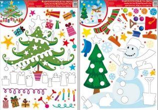 Karácsonyi ajándékötlet, csomagolóanyag és dekorációs kellékek sorban állás nélkül