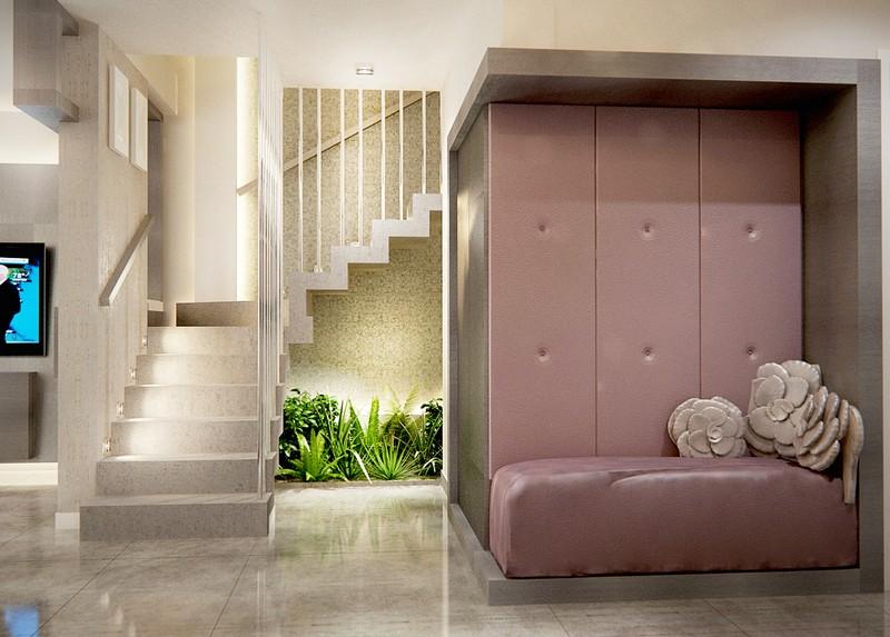 Egyedi bútotervezés Dóró Judit belsőépítész