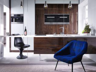 Leharcolt 50 m2-es panelból tervezett döbbenetesen jó lakást a Studio Arkitekter