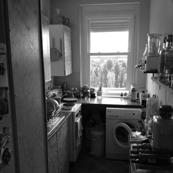 Lakótelepi lakás előtte állapot
