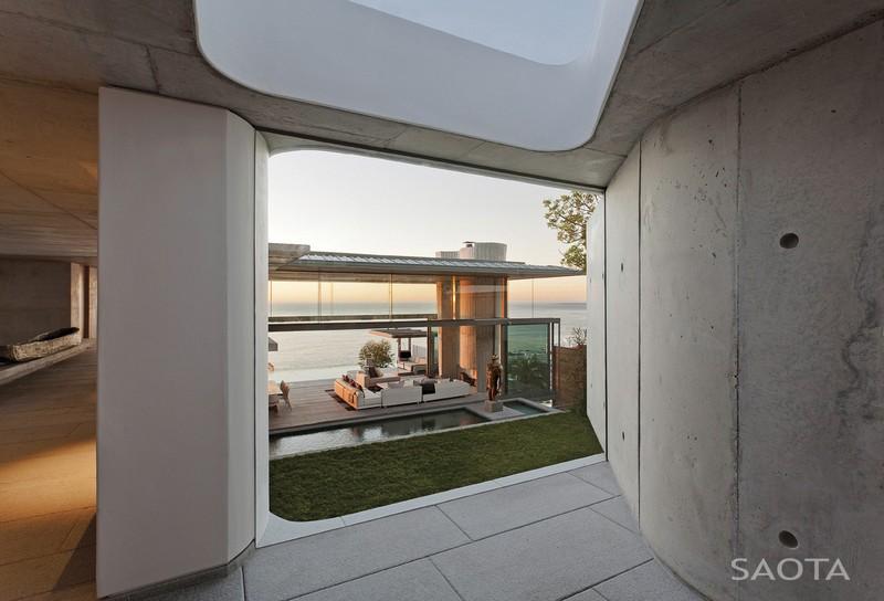 Kecses betonfalak, mindent a panorámáért
