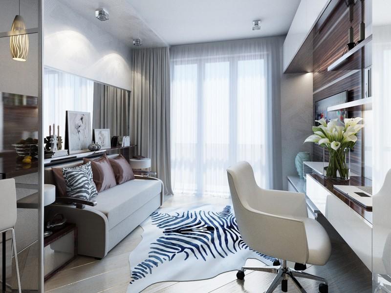 Kinyitható kanapé javasolt kis lakásba
