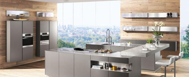 Szeress bele az új konyhádba a 7. Konyhakiállításon!