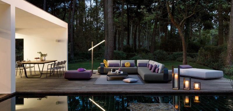 Manutti kerti és terasz bútorok