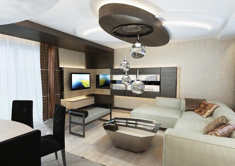 Modern és családias otthont tervezett Dóró Judit lakberendező egy ...
