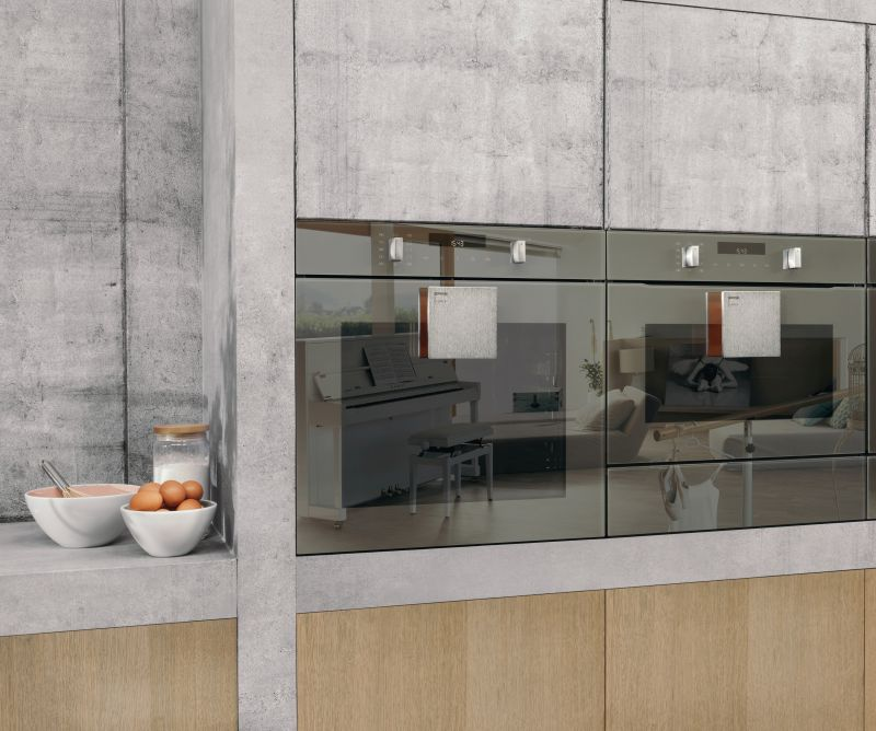 Philippe Starck tervezett minimalista konyhagép kollekciót a Gorenje felkérésére