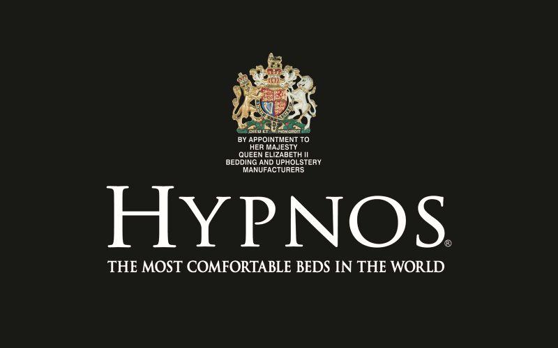 Hypnos ágy széffel