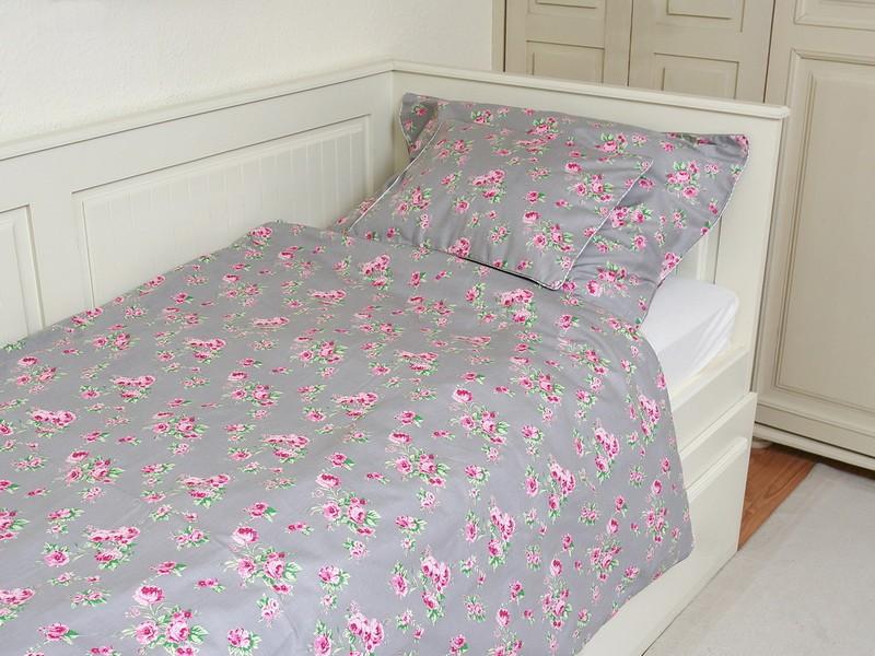 Romantikus ágynemű huzat