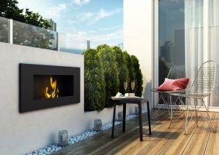 Biokandallóval hangulatosabb lesz a nappalid, a teraszod és a kerted is!