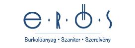 Erős logo