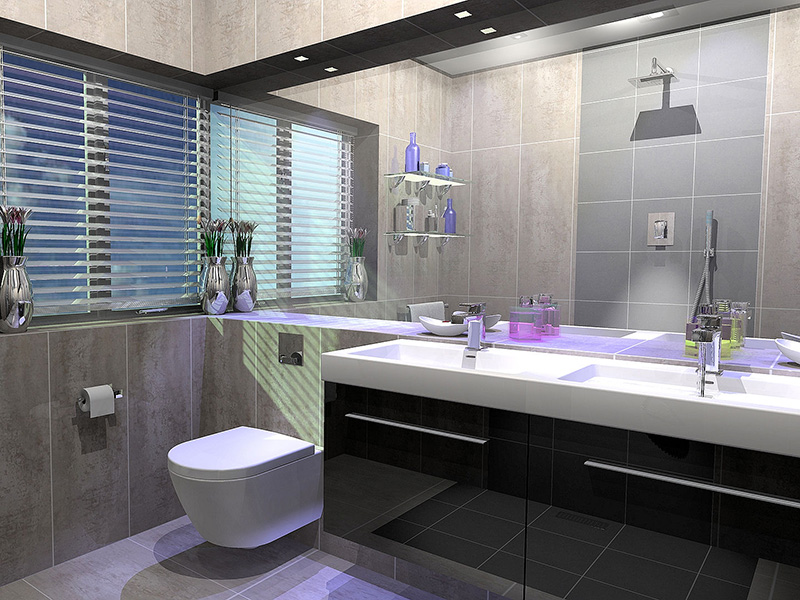Tiszta szennyvízcsövekkel a szép fürdőszobáért