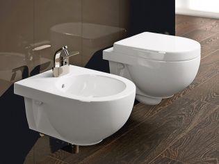 Innovatív WC öblítési technológia a Flaminiától - GoClean