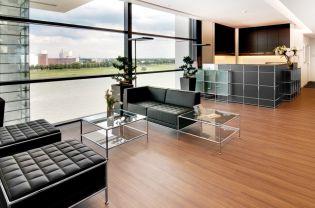 Legyünk trendik – Elegáns, modern otthon és exkluzív iroda Dauphin Home bútorokkal
