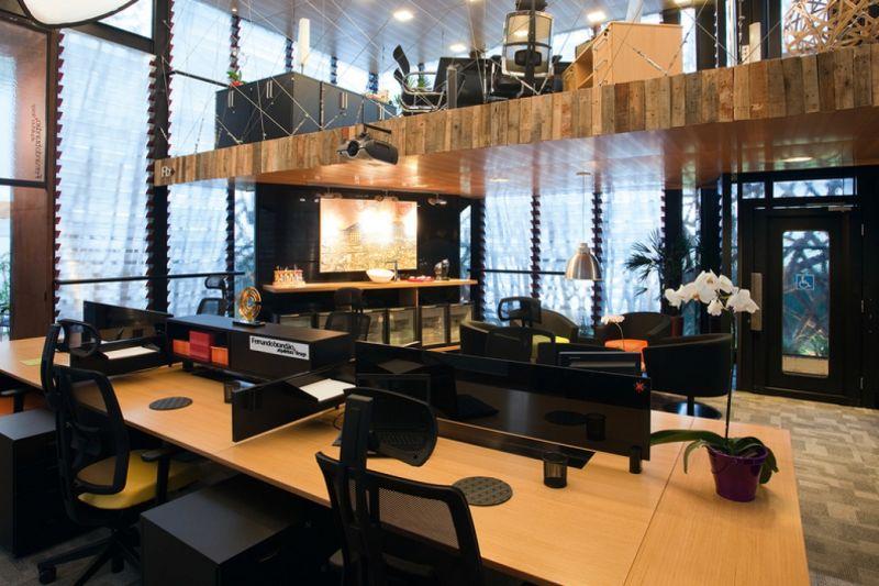 Hungaro Rim 2010 Kft, Dauphin iroda és lakásbútor