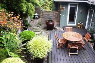 Szűk a hely a kertjében? 9 ötlet amivel optikailag tágíthatja a teret