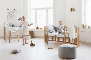 Praktikus bútorok és babaszobai kiegészítők amik megkönnyítik a mindennapokat
