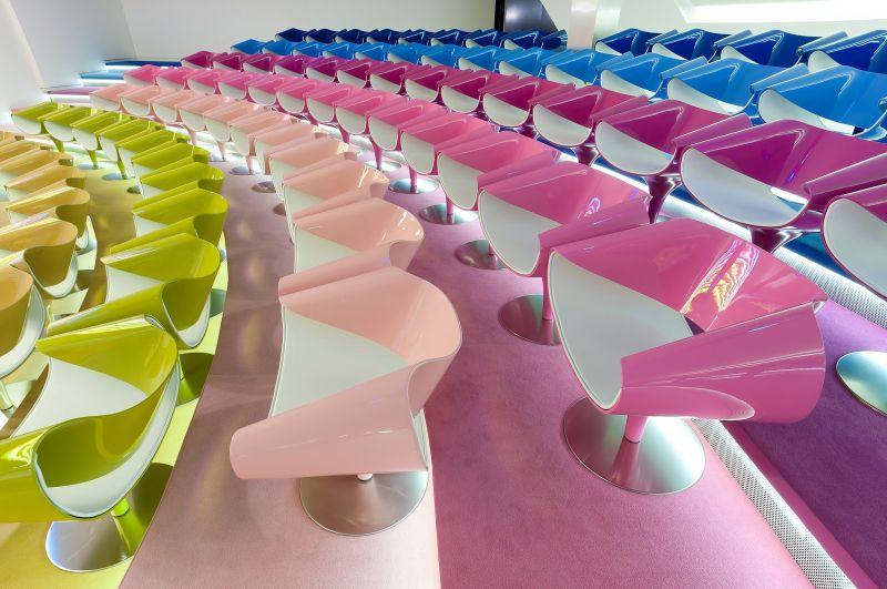 Züco Perillo design szék tárgyalóba, előadóba, irodába, otthoni dolgozószobába