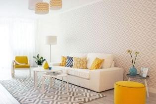 Színes és otthonos lett az eladásra felkészített szegedi lakás - előtte és utána állapotok