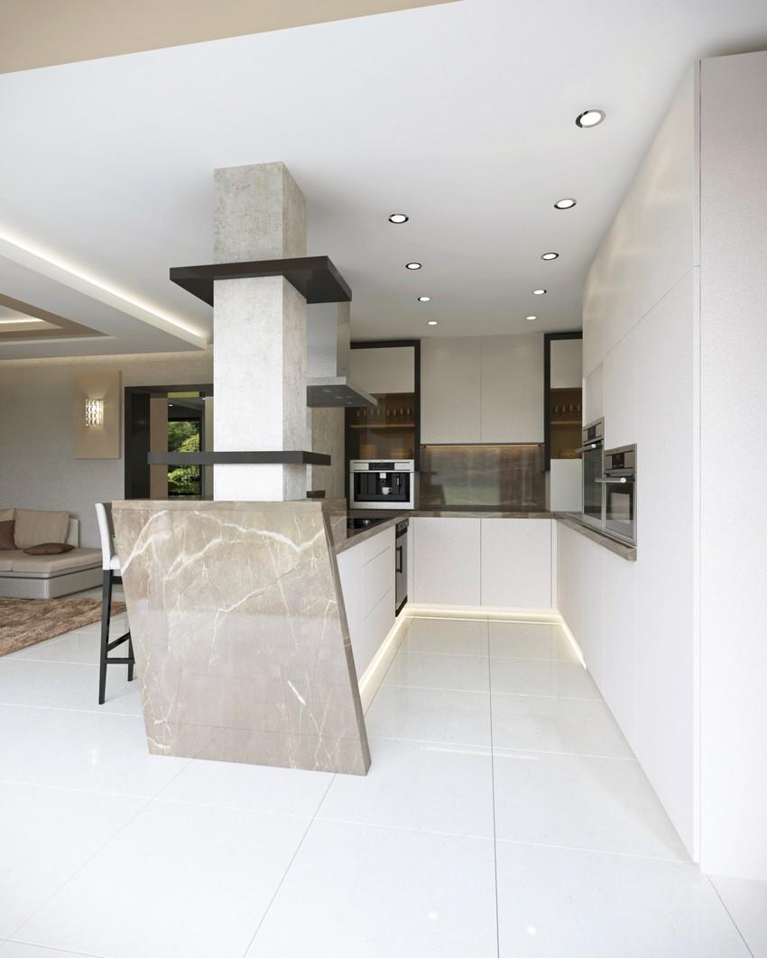 Egyedi konyhabútor tervezés Dóró Judit