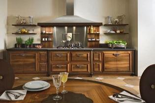 Megbízható forrás, ha olasz klasszikus lakberendezéshez keresel bútort