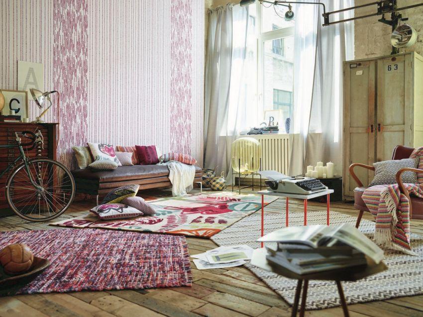 Esprit home szőnyegkollekció