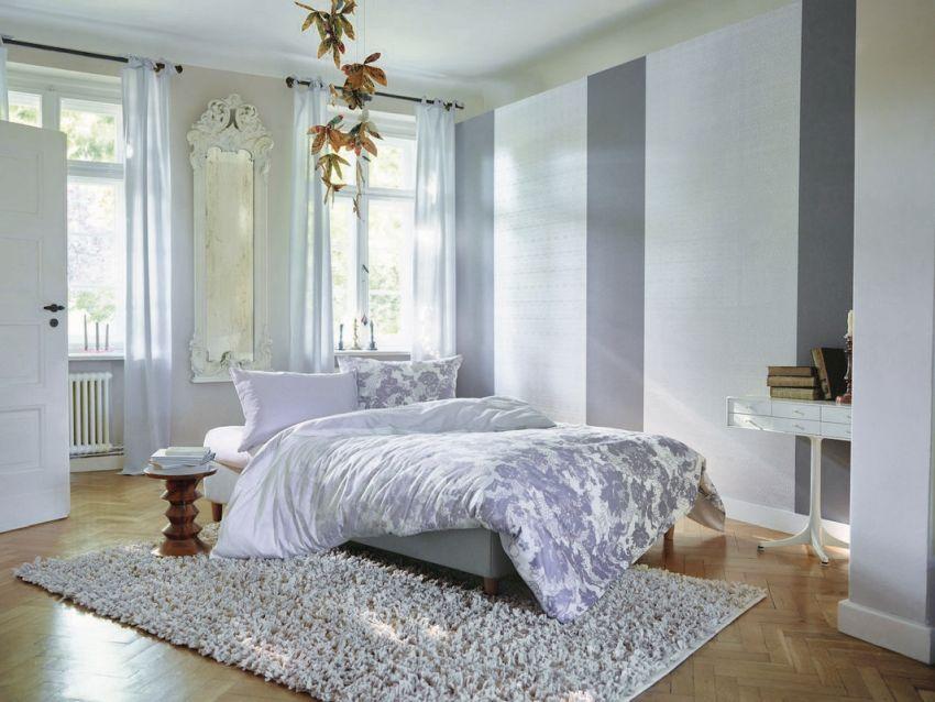Esprit home szőnyegkollekció világos egyszínű